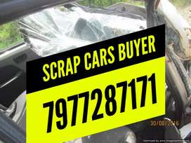 Gsts___ we buy all types of scrap cars accident car scrap buyers