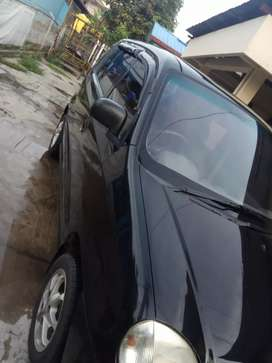 Hyundai atoz GLS