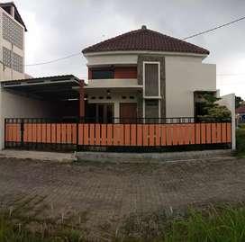 Rumah di pakis aji residence