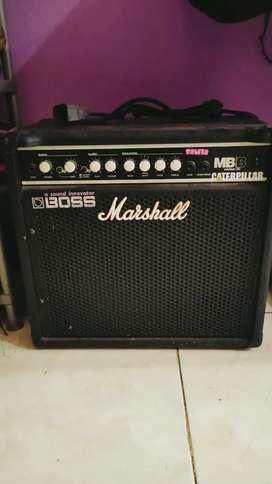 Amp Bass Combo Marshall MB 30