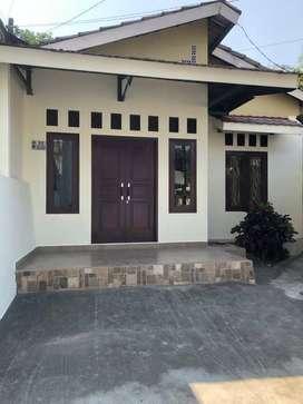 Dijual Rumah Nyaman Dekat Studio Alam TVRI Ngak Jauh Akses Tol Depok