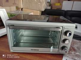 Imported Professional Electric 50 Liter Baking Toaster Oven / Vacuum E