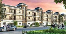 3 bhk flat in Derabassi Ready to Move in GBP Society