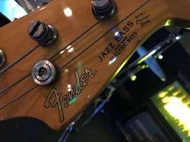 Fender Jazz Bass Jepang Japan