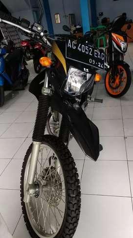 KAWASAKI KLX 230 2019 LENY MOTOR NGASEM