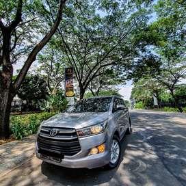 Toyota Kijang Innova Reborn G Luxury 2017 (Pribadi)