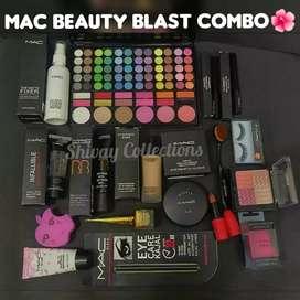 Mac beauty blast combo