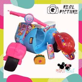 Vespa mainan Anak
