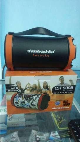 Speaker Simbadda CST 900N