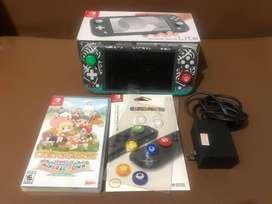 Nintendo Switch Lite Grey Second