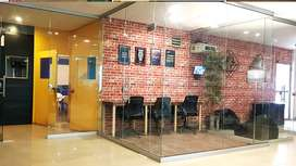 Shared office workspace & co-working space in Lahore, Pakistan