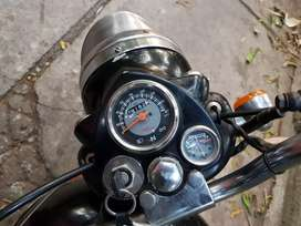 Bullet 500CC in excellent condition