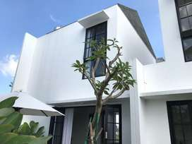 Rumah murah minimalist