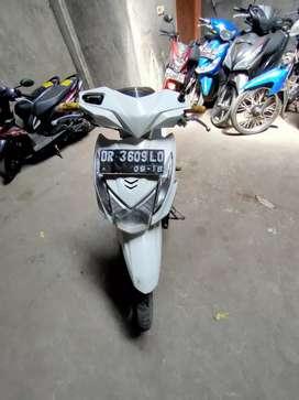 Honda beat fi spoke DR3609LO (RAHARJA MOTOR MATARAM)