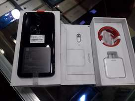 one plus 6t 8gb 128gb box packed pta approved