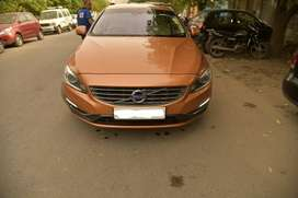 Excellent Condition 2014 Volvo S60 D5 2.4 215hp top of the line