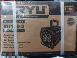 Travo las 450w ( inveter RIi 120 - 2 ) RYU