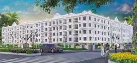 2 BHK Flats for Sale in Realtech Hijibiji at  Rajarhat, Kolkata