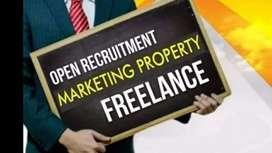 Dibutuhkan tenaga freelance dengan income tinggi