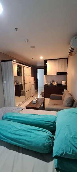 Apartemen Borneo Bay Tipe Studio