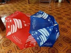 Payung Sablon Grosir Custom Murah