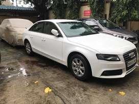 Audi A4 2.0 TDI (177bhp), Premium, 2012, Diesel