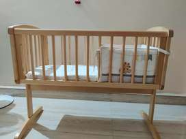 Mother care crib