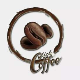 To Click coffee