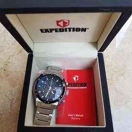 Dijual Santai Jam Tangan Expedition