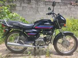 Hero honda slpender urgent sale, retest completed