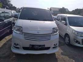 Suzuki APV 1.5 M/T 2012