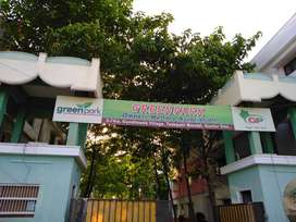 Green Park , Group Houses, Gundimeda village