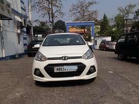 Hyundai Xcent SX 1.2, 2016, Diesel