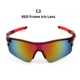 Kacamata sepeda 2