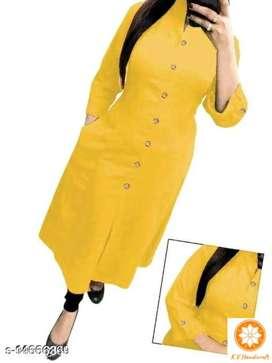 Women Fashionable Kurtis