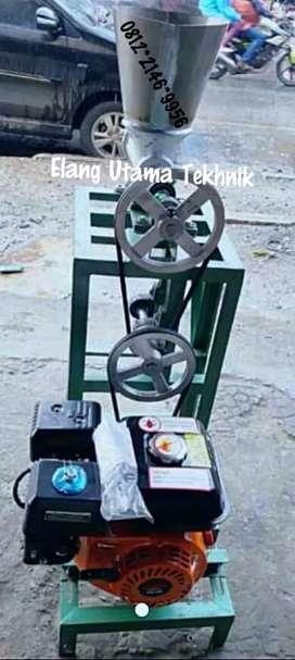 Mesin untuk giling daging atau ikan