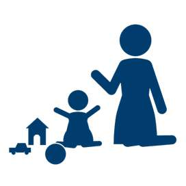 FULL TIME MAID / BABY SITTER REQUIRED