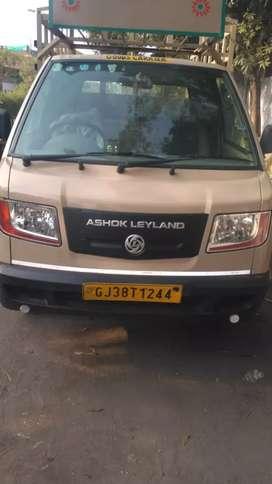 Ashok Leyland Dost +