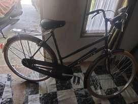 Sepeda jengki phoenix ukuran 26