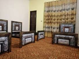 Executive Boys Hostel in model town ext Lahore
