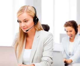 Urgent Opening for Call Centre Executive Salary + Incentives