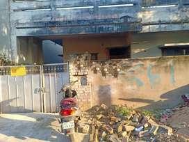 Society free hold house in yashoda nagar