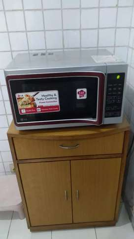 Sell microwave
