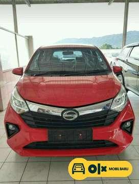 [Mobil Baru] Daihatsu Sigra PROMO AKHIR TAHUN 2019