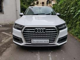 Audi Q7 45 TDI Technology Pack, 2016, Diesel
