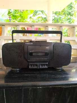 Videocon radio