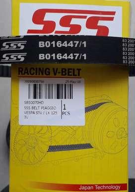 V Belt Racing Triple S Vespa Matic