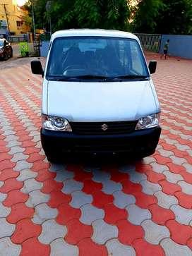 Maruti Suzuki Eeco 7 Seater Standard, 2019, Petrol