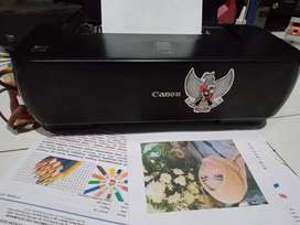 Printer Handal Canon iP1980 Awet Murah
