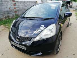 Honda Jazz V Manual, 2009, Petrol